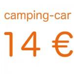 camping car vendée