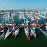 location vendee globe