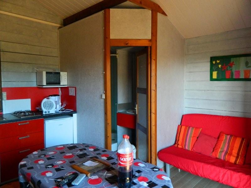 Eco 1 chambre