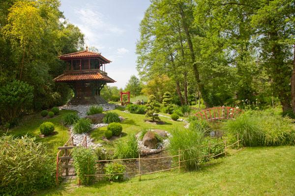 Coex le jardin des Olfacties