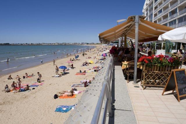 plages vendée