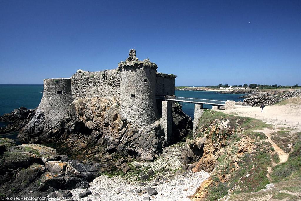 Vieux Château Yeu